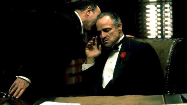 Marlon Brando'nun Oscar Ödülünü Reddetmesi