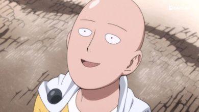 one punch man saitama - genos