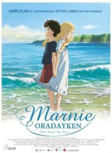 Marnie Ordayken