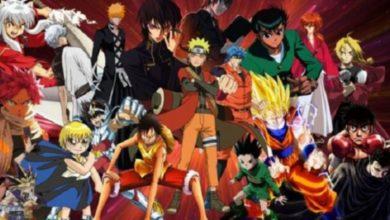 En iyi anime filmler